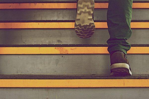 Zanim postawimy pierwszy krok